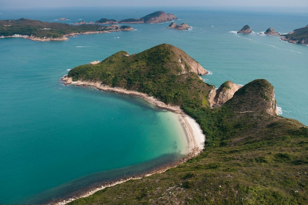 The ultimate guide to Sai Kung's Islands